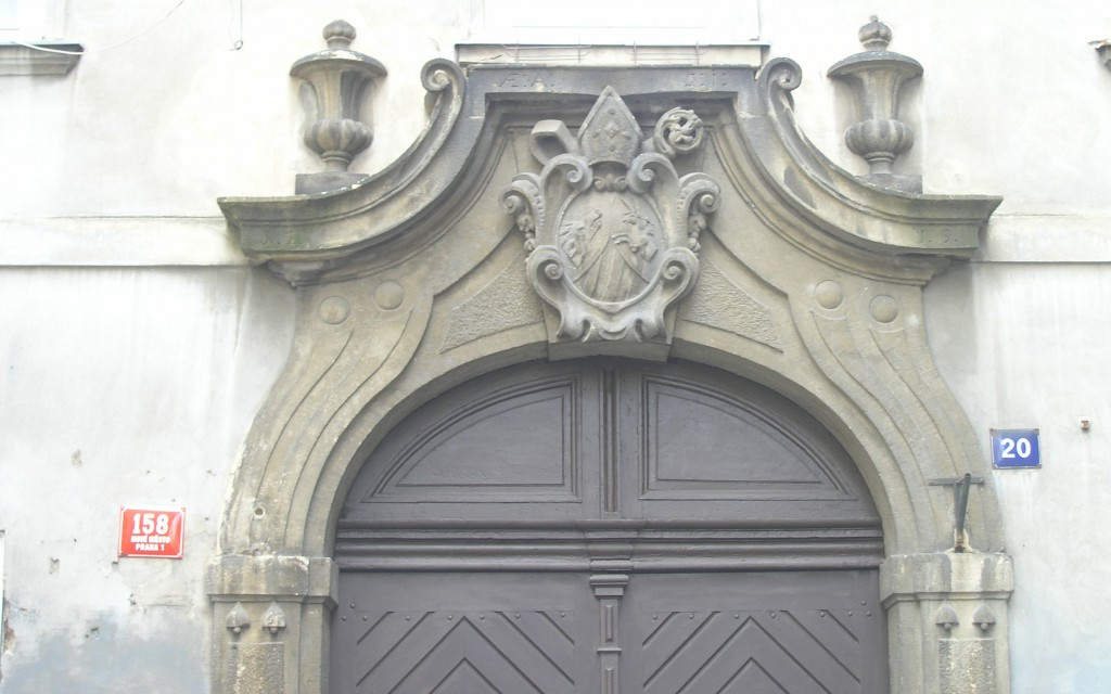 půjčovna kostýmů, Opatovická 20, Praha 1
