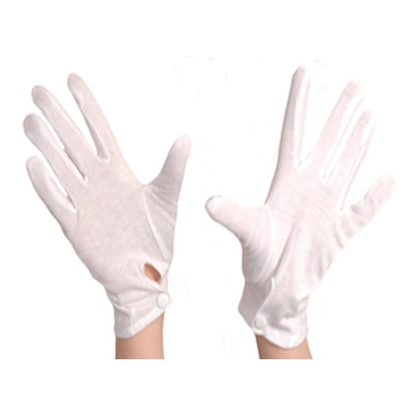 bile-panske-rukavice, Ladana