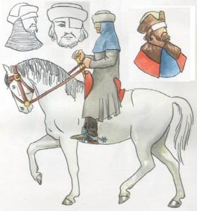 Jan žižka na koni