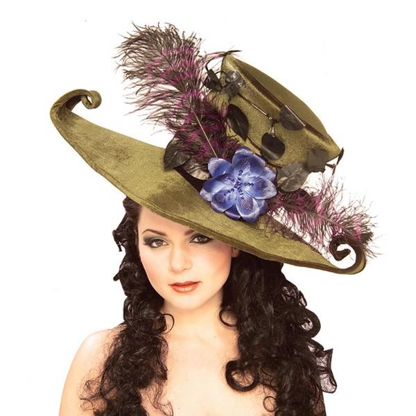 ghotic-victorian-hat,Ladana