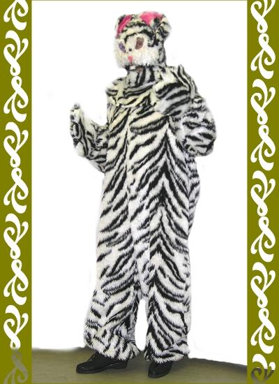 Kostýmy zvířat pro dospělé a zvířecí masky půjčujeme v Praze a7fa827f5a