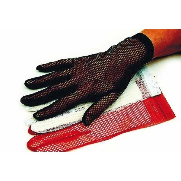 rukavice-sitovane-kratke, Ladana