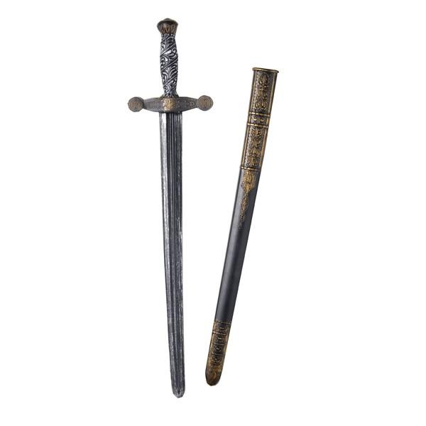 meč, Ladana