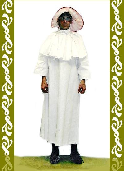 kostým mochomůrka, půjčovna maškarní kostýmy Praha Ladana