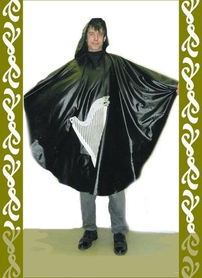 kostým muzika, půjčovna maškarní kostýmy Praha Ladana