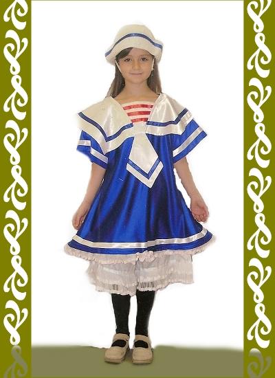 kostým námořník 1223a14282