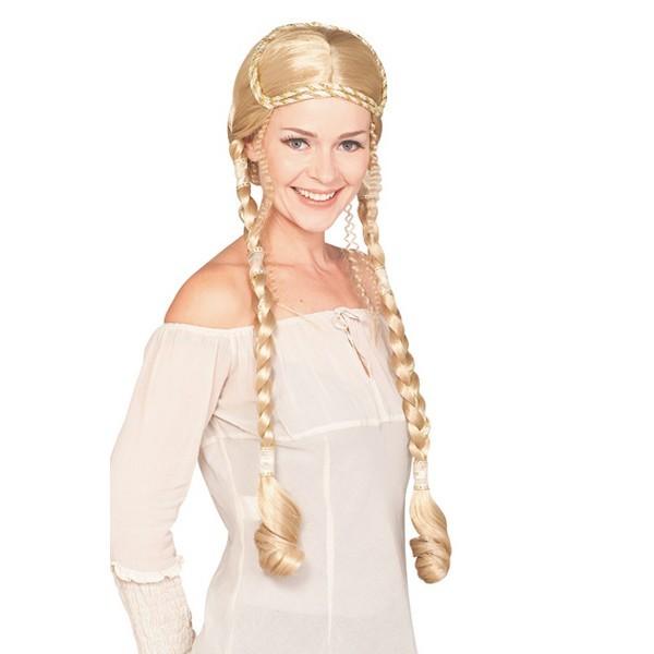 renaissance-lady-blond, Ladana
