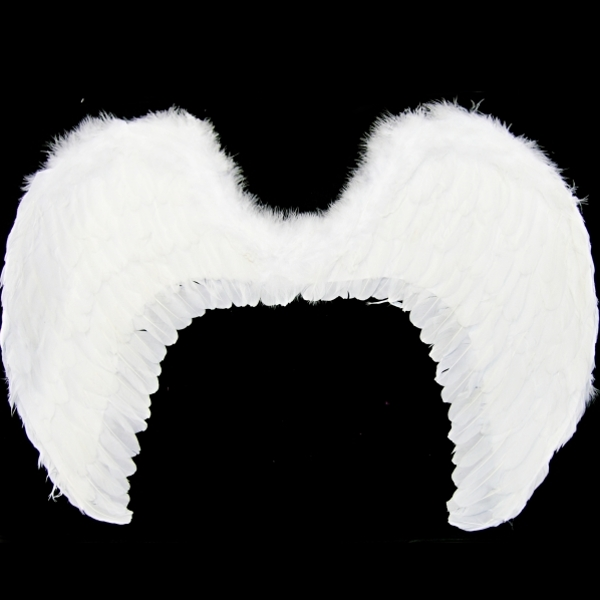 Andělská křídla, velká