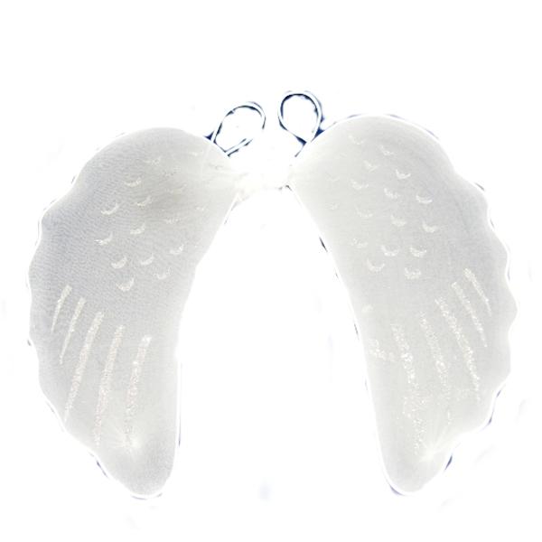 Andělská křídla, silon, malá