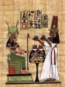 egypt oděv 10
