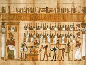 egypt oděv 12