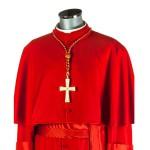 klerika - kardinál