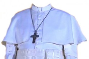 papež klerika