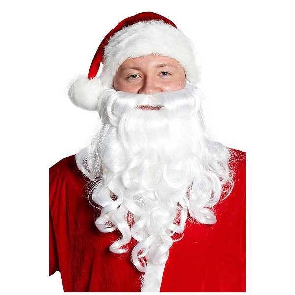 vousy velké Santa Claus, Ladana